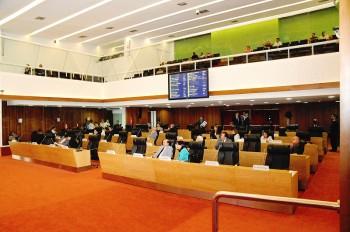CCJ aprova projeto que aplica Ficha Limpa