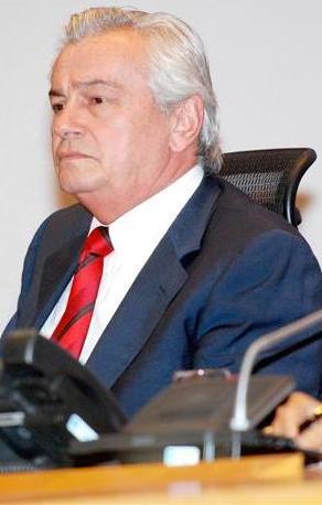 O traiçoeiro Arnaldo Melo