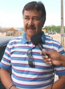 Ex-prefeito Pestana