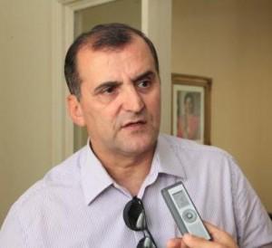 Secretário Cláudio Azevedo