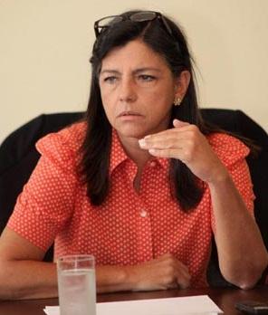 Roseana Sarney todos os bandidos na cadeia