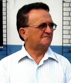 Ex-prefeito Isaias Fortes