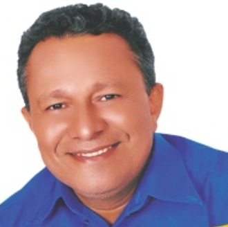 Candidato Clodomir Oliveira