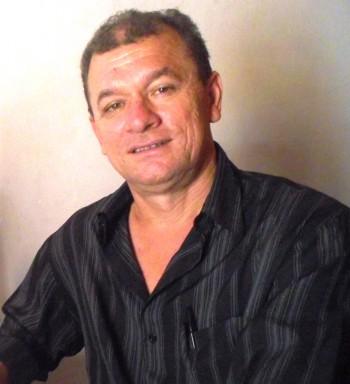 Aldo Andrade: vereador de dois mandatos