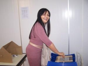 Tina Monteles