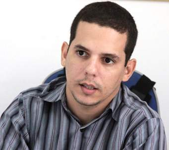 Delegado Breno Galdino