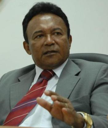 Juiz Jamil Aguiar da Silva