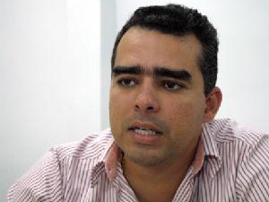 Vereador balaio Alderico Campos