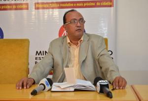 Promotor vai representar o Ministério Público durante as audiências.