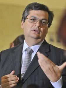 Ex-presidente da Embratur, Flávio Dino