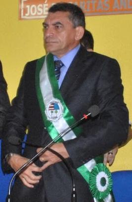 Resultado de imagem para prefeito de pirapamas