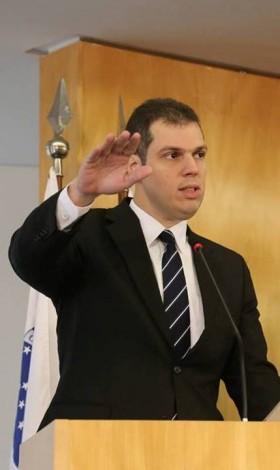 Advogado Rodrigo Lago
