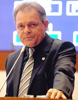 Deputado Hélio Soares