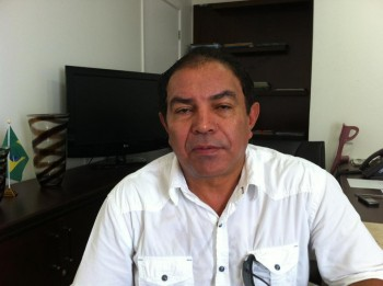Jornalista Luis Cardoso