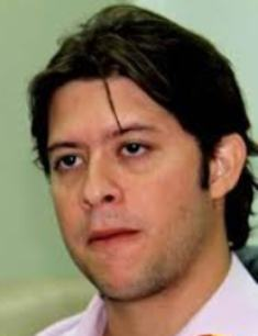 Prefeito Léo Coutinho