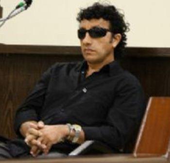 João de Elza está foragido do presídio do Maranhão desde dezembro de 2011
