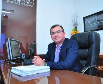 Advogado Carlos Sérgio