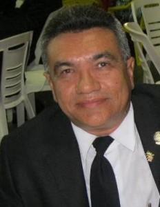 Vice-prefeito Ednaldo Alves