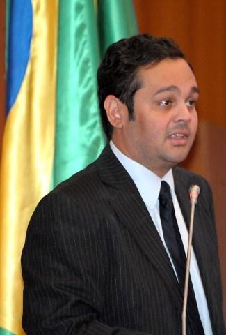 Deputado Carlos Filho
