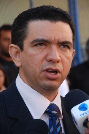 Juiz Douglas Martins