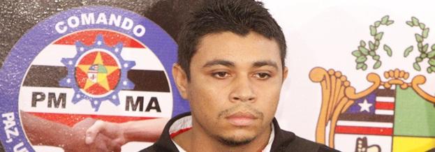 Jhonathan de Sousa: assassino confesso de Décio Sá