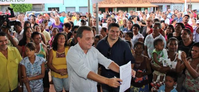 Foto 2 Luis Fernando em Peritoro