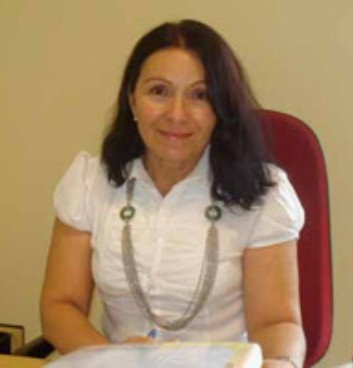 Juíza Alice de Sousa Rocha