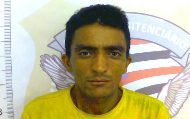 """Antônio Francisco da Silva Oliveira, """"Tuíca"""", 30 anos: entrou no sistema em setembro de 2012 e responde por tentativa de homicídio."""