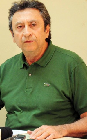 Secretário de Saúde e de Segurança, Ricardo Murad