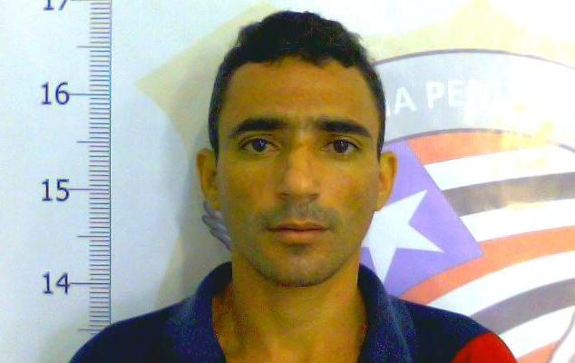 """Valdemir Laurindo Flores, """"Amarelinho"""", 38 anos: entrou no sistema em março de 2012 e reponde por roubo e formação de quadrilha"""