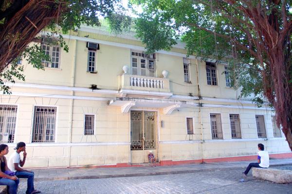 Atual sede da Câmara Municipal é de propriedade da Polícia Federal e já não comporta mais as necessidades dos 31 vereadores