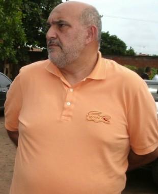 Ex-secretário Joaquim Haickel