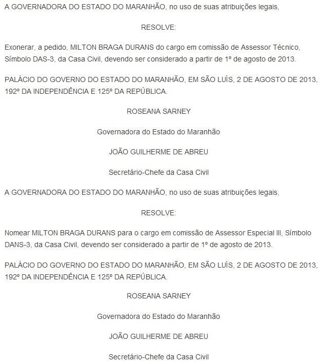 Milton Braga Durans