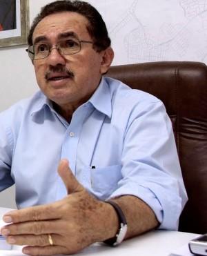 Secretário Clodomir Paz