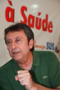 Secretário Ricardo Murad