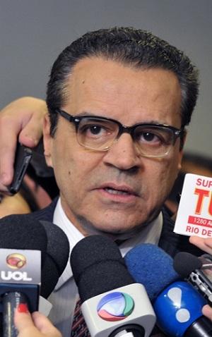 Presidente da Câmara dos Deputados, Henrique Eduardo Alves