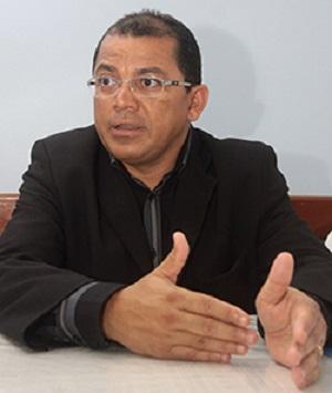 Secretário Antonio Araújo
