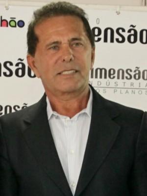 Empresário Antonio Barbosa Alencar