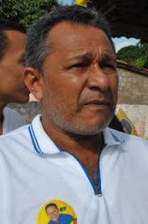 Ex-prefeito Clodomir de Oliveira