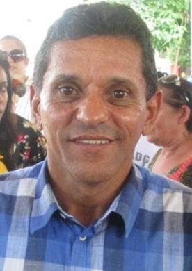Ex-prefeito Jânio de Sousa Freitas