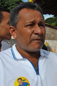 Prefeito Clodomir de Oliveira