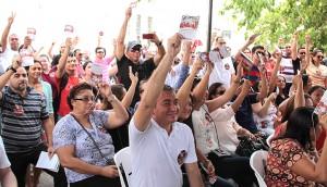 Servidores do Poder Judiciário do Maranhão