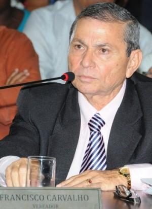 Vereador Chico Carvalho