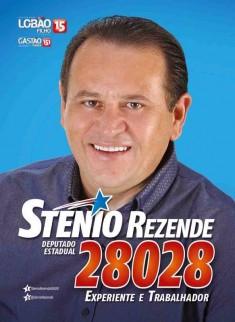 Deputado Estadual Stenio Rezende - 28029